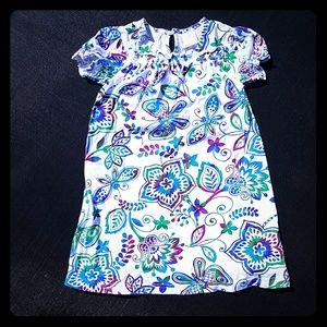 $9 size 5-6 dress, made in Vietnam